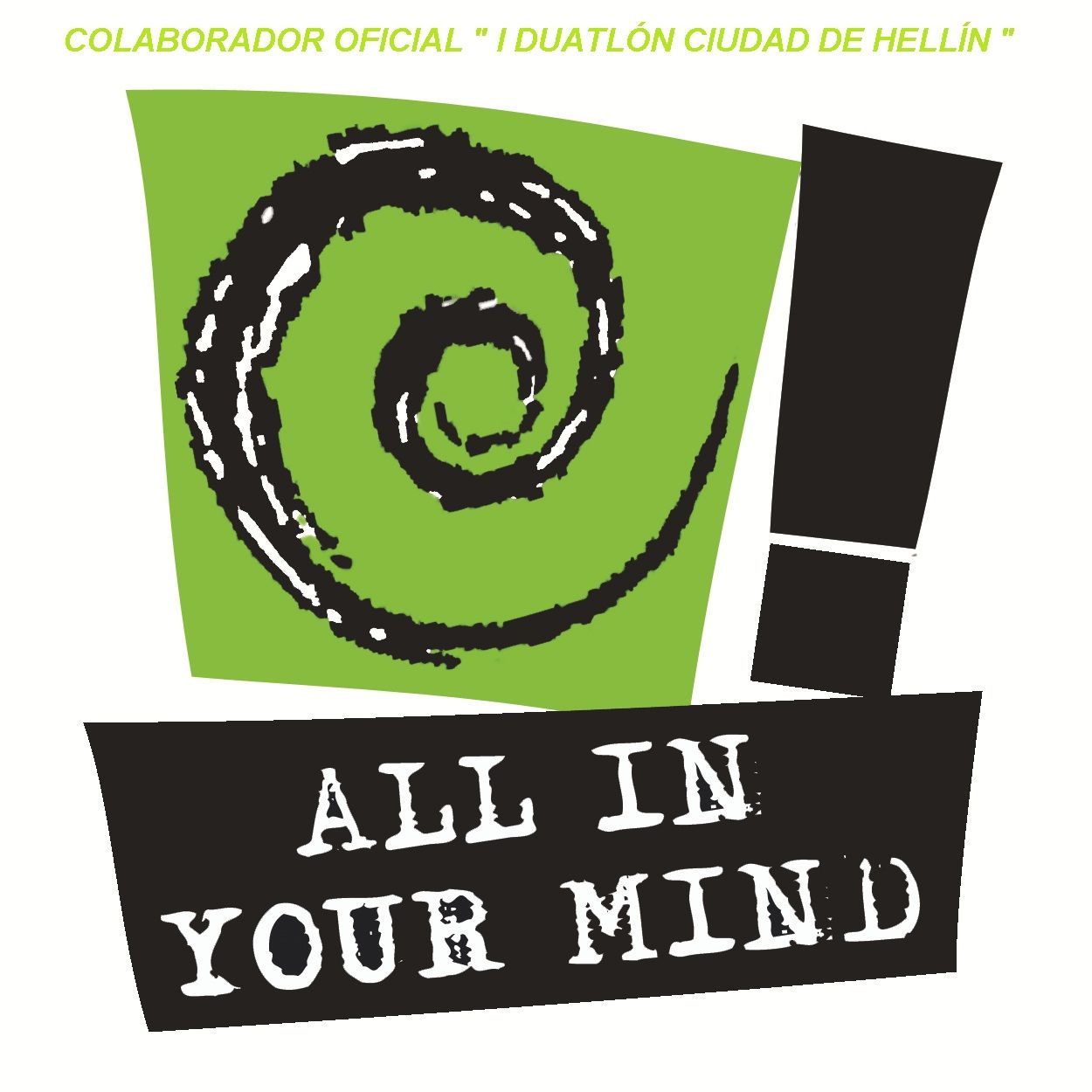 ALL IN YOUR MIND COLABORADOR