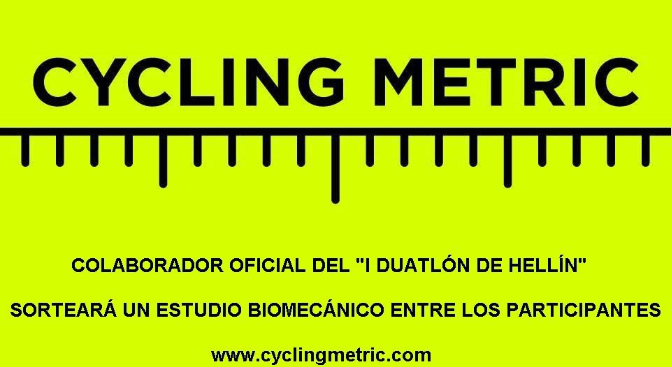 cycling matric